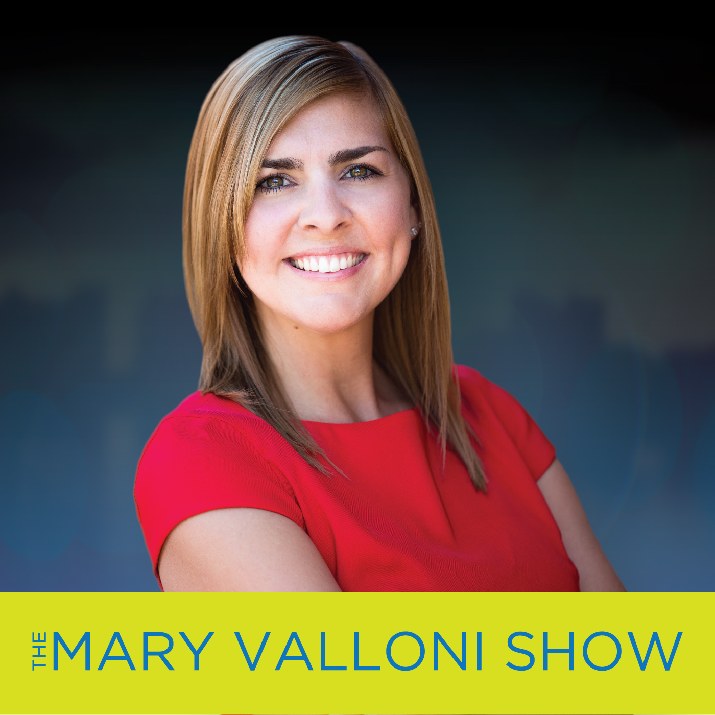 THE MARY VALLONI SHOW
